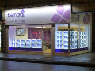 Bernards Estate Agents, North Endbranch details