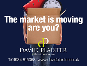 Get brand editions for David Plaister Ltd, Weston Super Mare