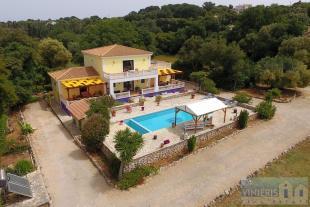 Villa in Keramies, Cephalonia...