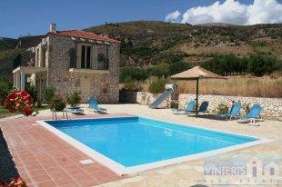 3 bed Villa in Ionian Islands...
