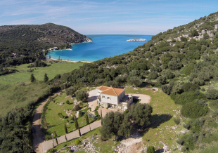 Villa in Ionian Islands...