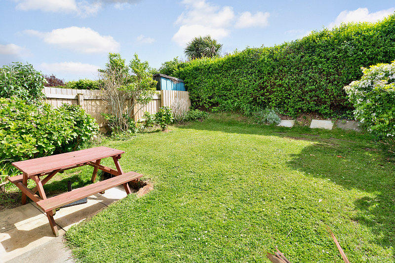 2 bedroom semi detached bungalow for sale in bede haven close ...