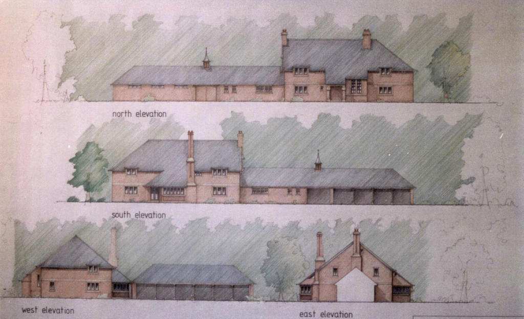 "Planning permission ""in perpetuity"" for a Statemen"