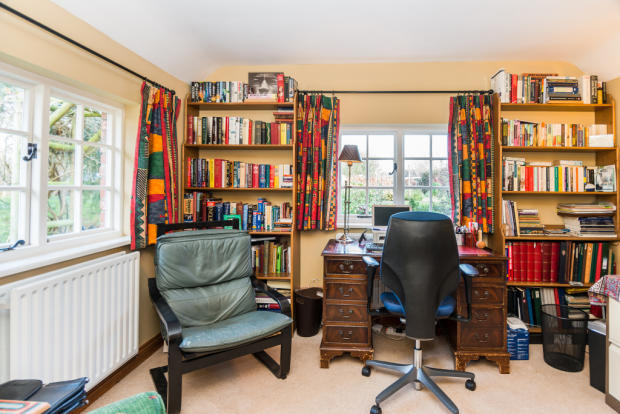 4 Bedroom Detached House For Sale In Church Street