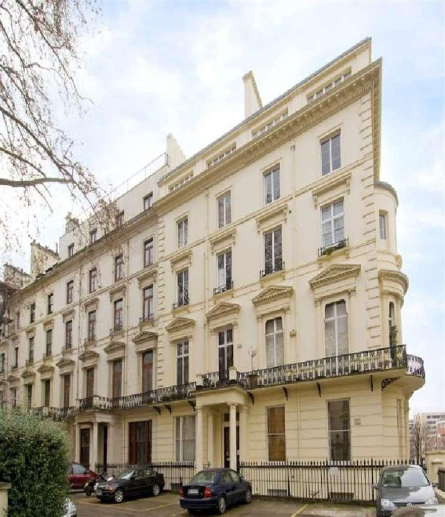 3 bedroom flat to rent in westbourne terrace bayswater