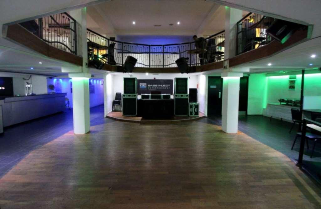 Nightclub Property Rent