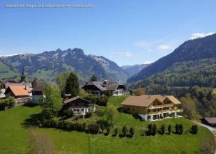 Flat in Switzerland - Fribourg