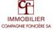 CF Immobilier Compagnie Foncière SA, Pringy logo