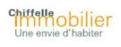 Chiffelle Immobilier Sàrl, Chexbres logo
