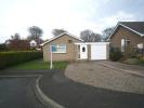 2 bed Bungalow in Castle View, Amble...