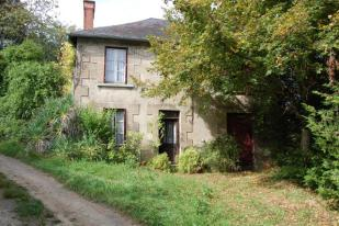 SUSSAC Stone House for sale