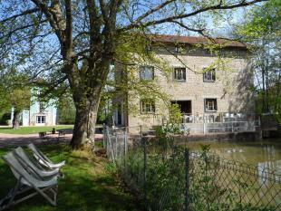 Farm House for sale in MERVANS, SAONE ET LOIRE