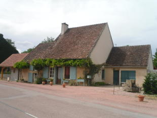 Village House for sale in ST LEGER DU BOIS...