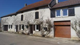 Village House for sale in CHATELLENOT, COTE D'OR