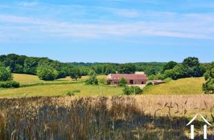 Country House in PARAY LE MONIAL...