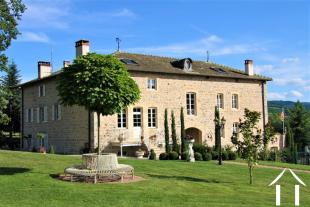 Manor House for sale in TRAMAYES, SAONE ET LOIRE