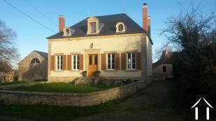 5 bed property for sale in CHAMPALLEMENT, NIEVRE