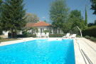 4 bedroom home in CUBJAC, DORDOGNE
