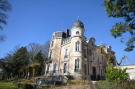 Castle for sale in EPINAC, SAONE ET LOIRE