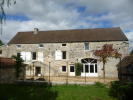 Stone House for sale in CHATILLON SUR SEINE...