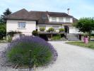 5 bed house in ST JEAN DE LOSNE...