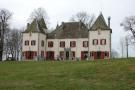 CREUSE Castle for sale
