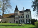 Manor House in CHATEAUVILLAIN, ARDENNES for sale