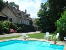 Manor House in MELLECEY, SAONE ET LOIRE for sale