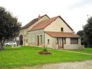 2 bed Village House for sale in ARBOURSE, NIEVRE
