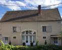 Stone House in CHATEAUNEUF VAL DE...