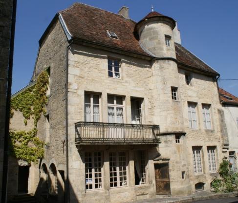 16th century facade