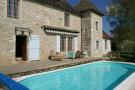 Stone House for sale in BLIGNY SUR OUCHE...