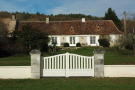 Country House in CUBJAC, DORDOGNE