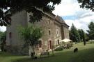 LA COQUILLE Castle
