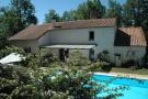 house for sale in SAVIGNAC LES EGLISES...