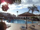1 bed Ground Flat in Amarilla Golf, Tenerife...