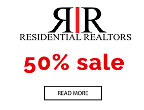 Get brand editions for 1 Residential Realtors, London