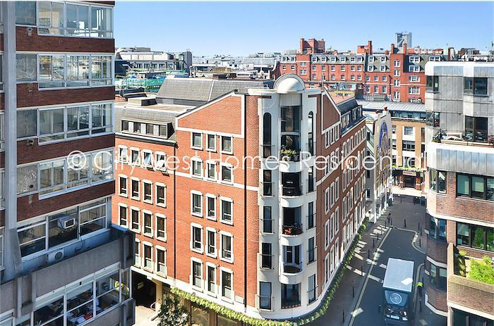 Studio apartment for sale in dufours place soho w1f w1f for Apartments for sale in soho