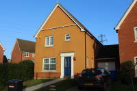 The Swale Detached house to rent