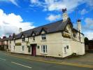 property for sale in Halfway Inn, High Street, Caergwrle, Gwynedd, LL12