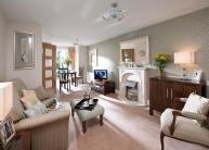 2 bed new development for sale in Tram Lane...