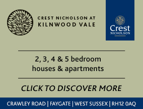 Get brand editions for Crest Nicholson Ltd, Kilnwood Vale