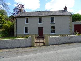 3 bedroom Detached home for sale in Clodagh, Inistioge...