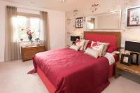 1 bedroom new development in Mill Green, Congleton...