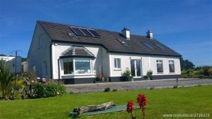 4 bedroom Detached house for sale in Clooncahir Lodge...