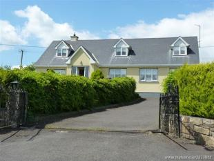 4 bedroom Detached house in Derriniskey, Arigna...