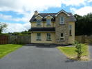 4 bed Detached home for sale in 50 Foxwood Manor, Boyle...