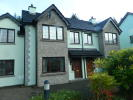 3 bedroom Terraced property for sale in 11 MacRaghnaill Court...