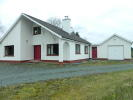 Detached home in Drumdoo, Mohill, Leitrim
