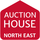 Auction House, North East logo